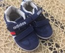 Детские кроссовки в отличном состоянии. Стелька 15