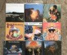 Jimi Hendrix The Moody Blues