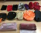Косметички и сумочки