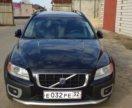 Volvo xc 70 2.4АT 2008 год