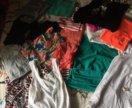 Женские футболки и топы 42 размер