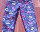 Спортивные штаны для девочки