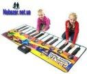 Музыкальное пианино большое