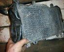 Радиатор zzr 400-2