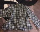 Пиджак на одной пуговице р.46-50