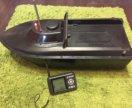 Радиоуправляемый катер Jabo 2BL