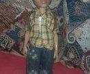Кукла паренек