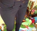 Зауженные брюки женские