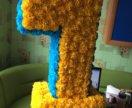 Единичка на день рождения