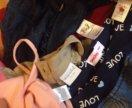 Пакет вещей для девочки 68 р