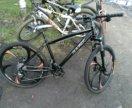Продам велосипед на литье