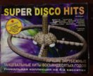 Super disco hits 80 cassettes