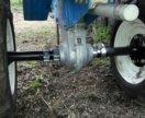 Удлинитель колес дифференциал для колес