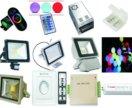 Интернет магазин светодиодной продукции