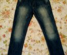 Новые мужские джинсы Terranova 46 размер