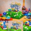 Party decor CandyBar