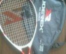 Теннисная ракетка проф.для подростка
