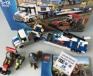 Lego City 60049 Перевозчик вертолета б/у