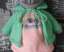 Игрушка-кошка Бриттани