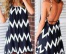 Продам летнее легкое платье,