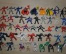Marvel 500, Avengers, Мстители, Человек-паук