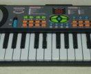 Синтезатор ( пианино )