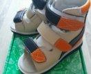 Новые антиВАРУСные сандалии