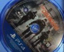 The division игра ps4
