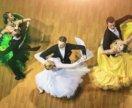 Детская группа танцев