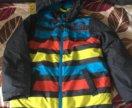 Куртка me too 128