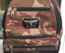 Рюкзак мужской , камуфляж