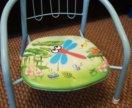 Детский стульчик стул