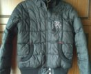 Куртка,бомбер Terranova