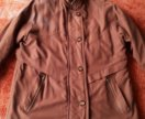 Женская куртка.