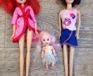Куклы и одежда