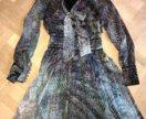 Платье новое Италия ( размер 42-44)