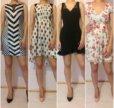 Платье в полоску и другие