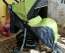 Продам отличную коляску Babycare