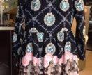 Очень красивое новое платье!