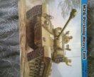HobbyBoss 82424 1/35 M26 Pershing Heavy Tank