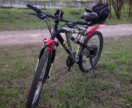 Электровелосипед Stells