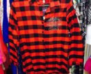 Рубашка новая размер м