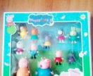 Игровой набор Свинка Пеппа
