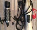 Фен-щётка для укладки волос