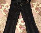 Модные новые брюки р.44
