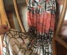 Платье в Отличном состоянии. 46 -48 рр.