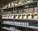 Цех по производству керамики