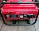Бензиновый генератор PRORAB2800