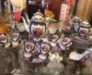 Чайный Сервиз из 6 персон