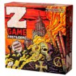 Z-game 2: Fast & Dead Настольная игра